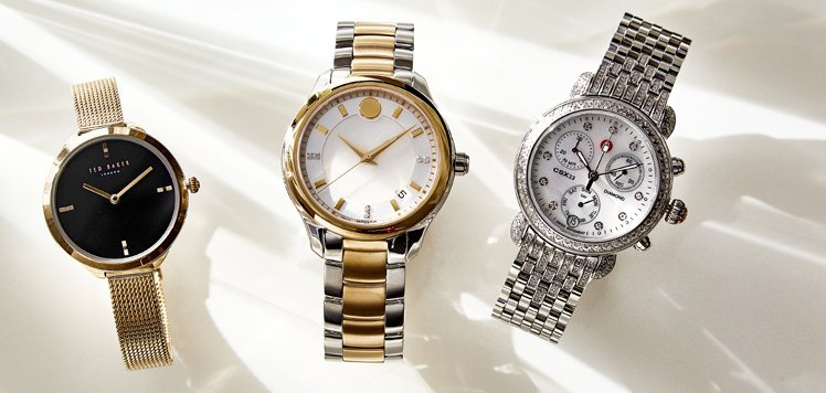 Shop Women's Watches by Style