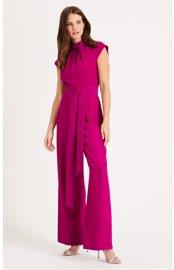 Bree Twist Jumpsuit | was £120 | with code: £96
