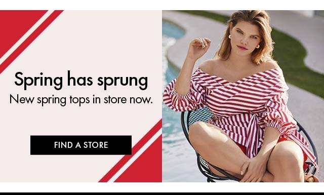 shop spring in store bb