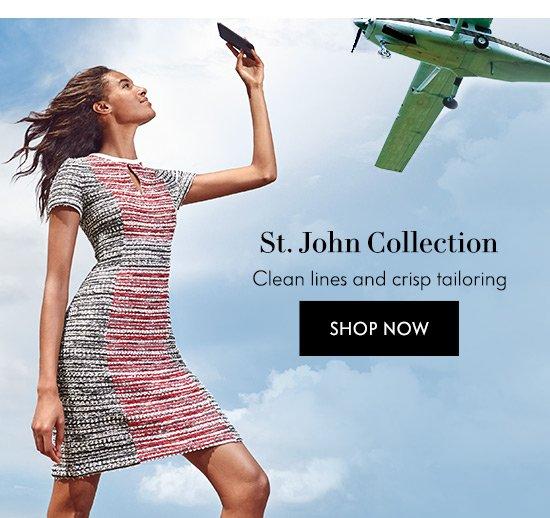 Shop St. John