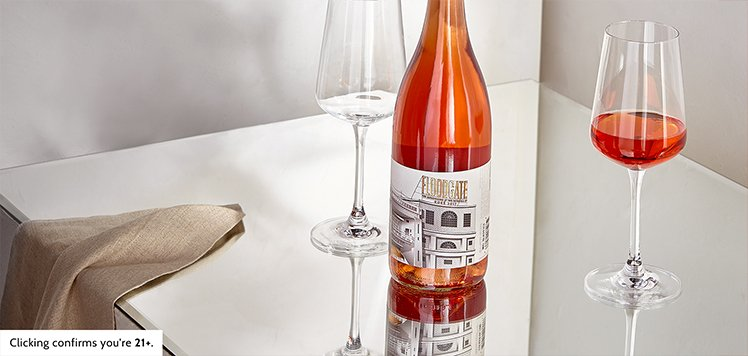 Provençal-Style Rosé From Alysian Wines