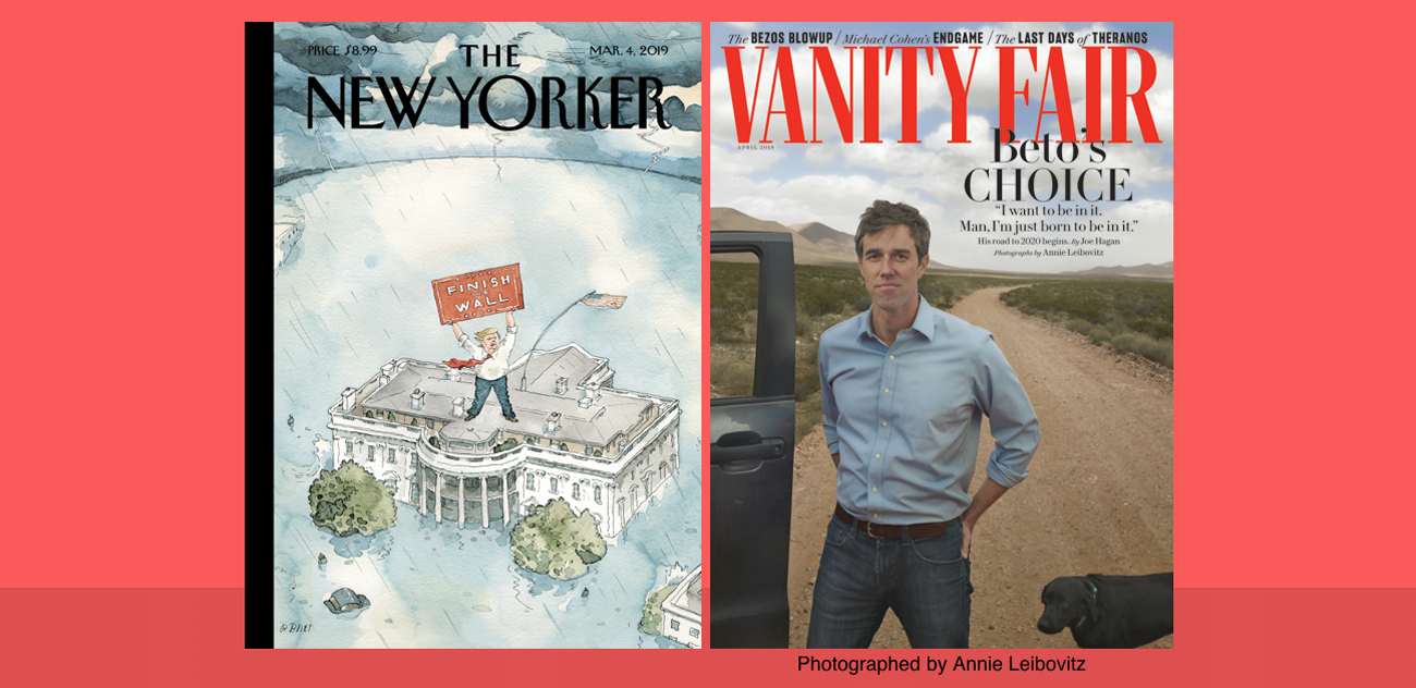 Vanity Fair April 2020.The New Yorker Last Call Get The New Yorker And Vanity