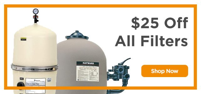 $25 Off Filters