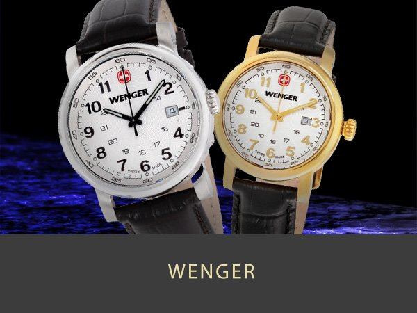 Shop Wenger Watches