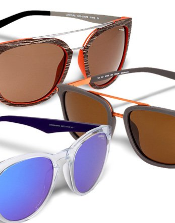 Shop Men's and Women's Designer Sunglasses