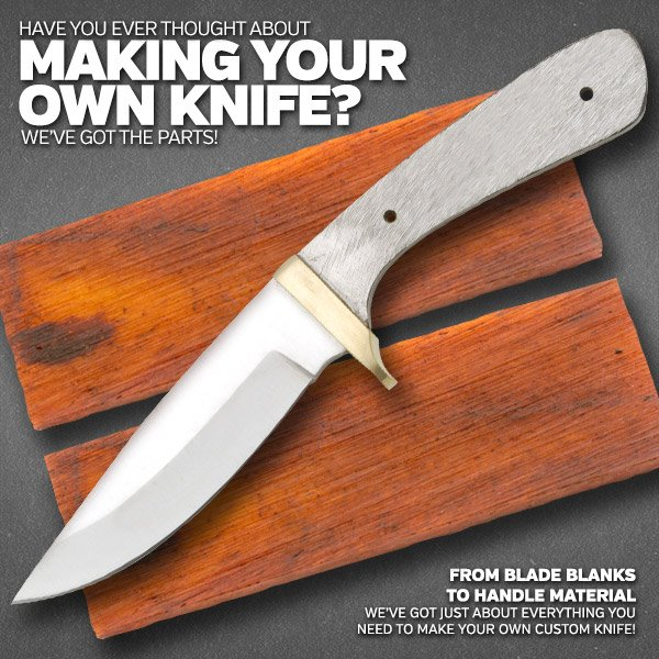 Check out all the Knife Parts SMKW Carries!