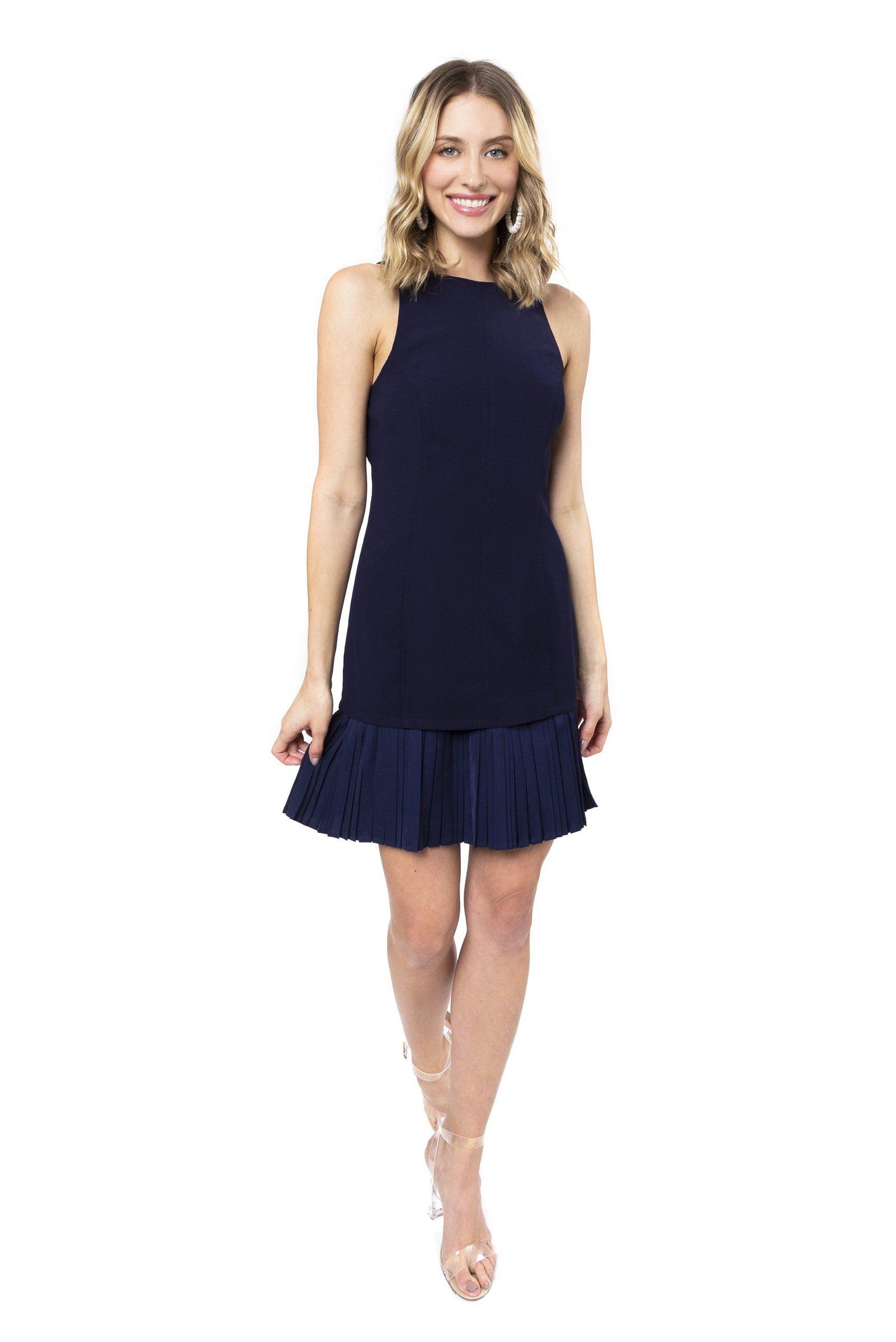 Zyra Dress