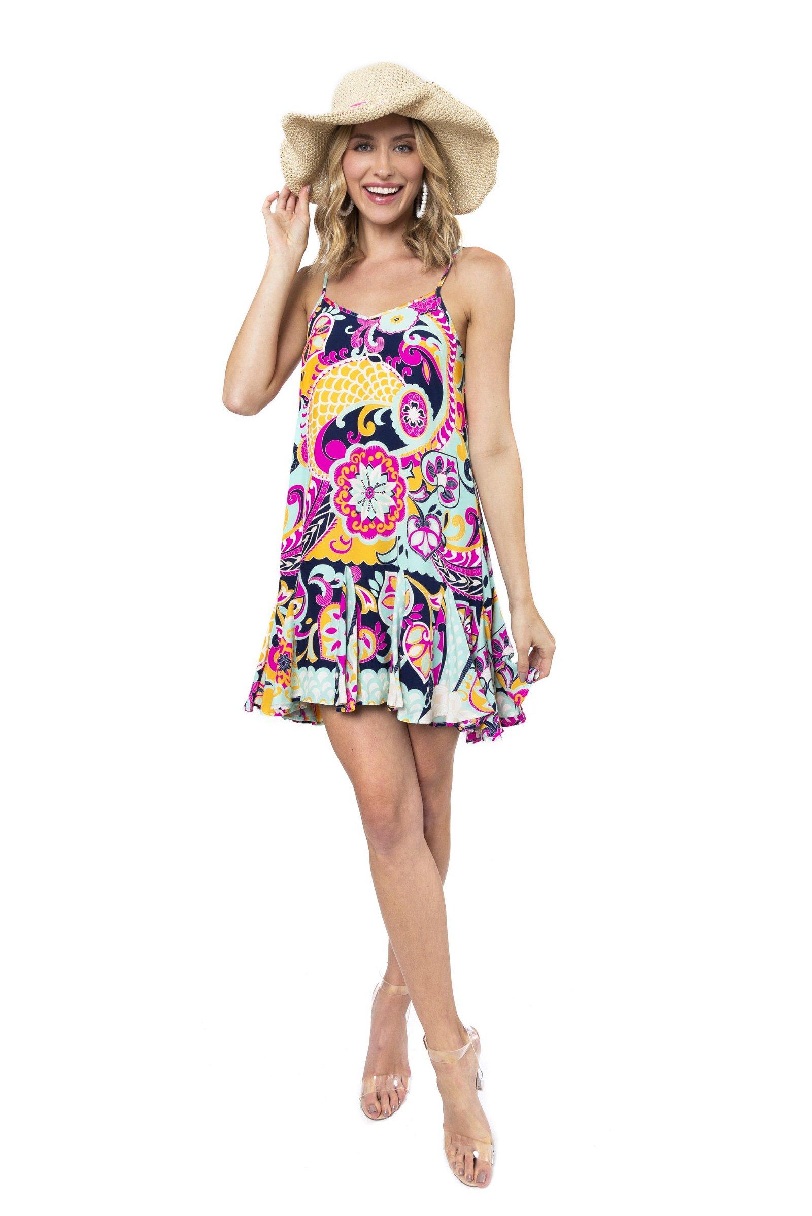 Bea Dress