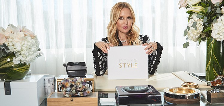 Up to 25% Off Box of Style