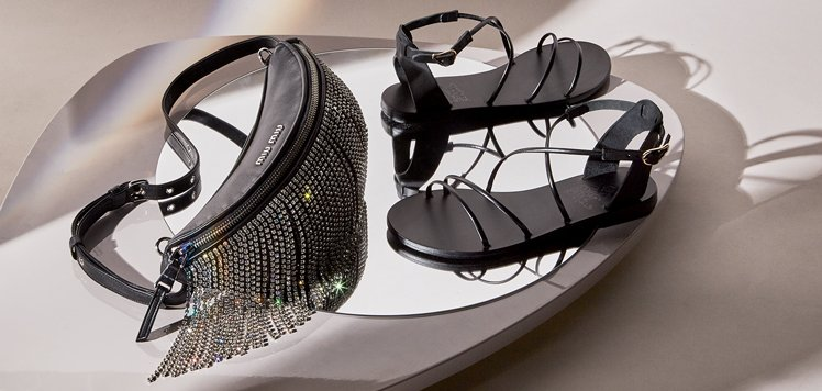 Cool & Easy Luxe With Ancient Greek Sandals