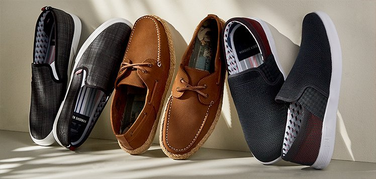 Guys, Buy These Shoes