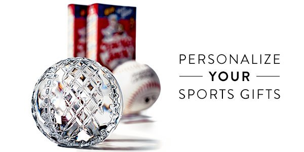 Sport Gifts