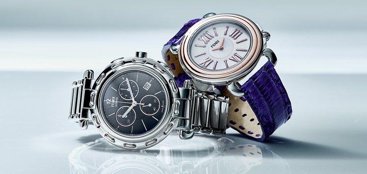 FENDI Women's Watches
