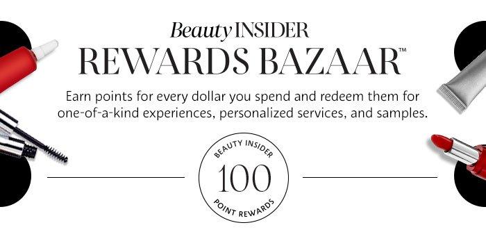 Rewards Bazaar
