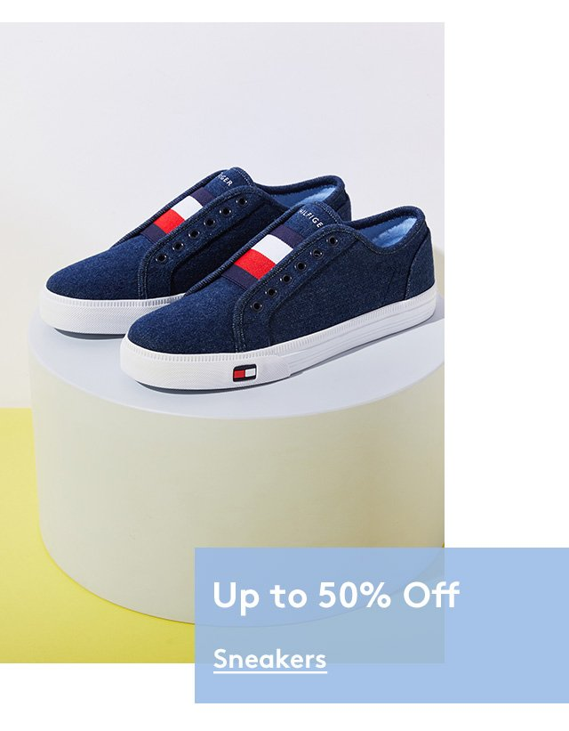 Up to 50% Off | Sneakers
