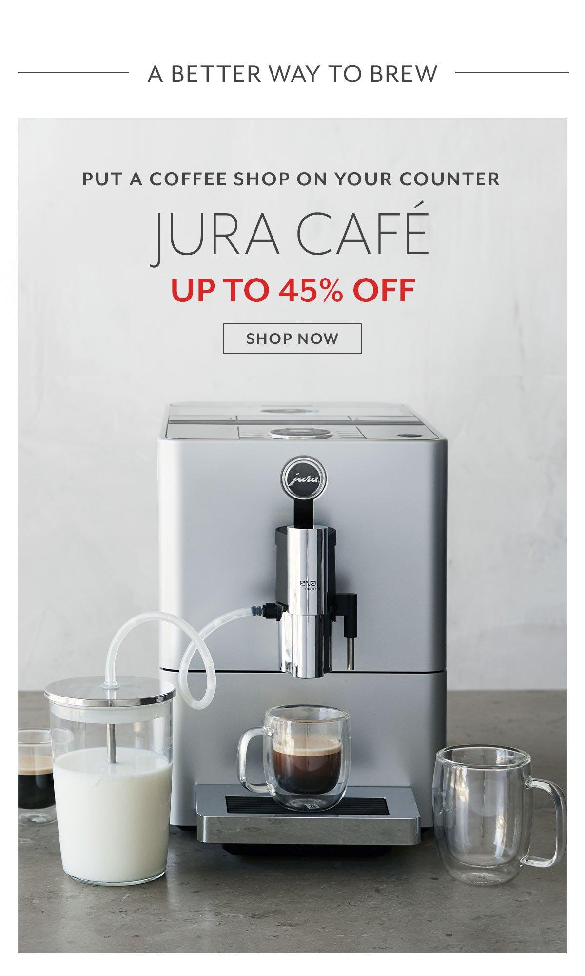 Jura Café