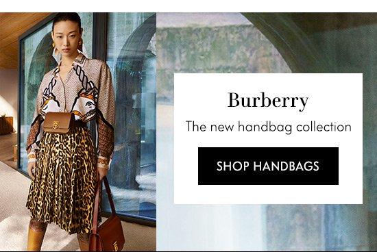 Shop Burberry Handbags