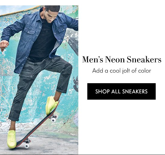 Shop All Sneakers