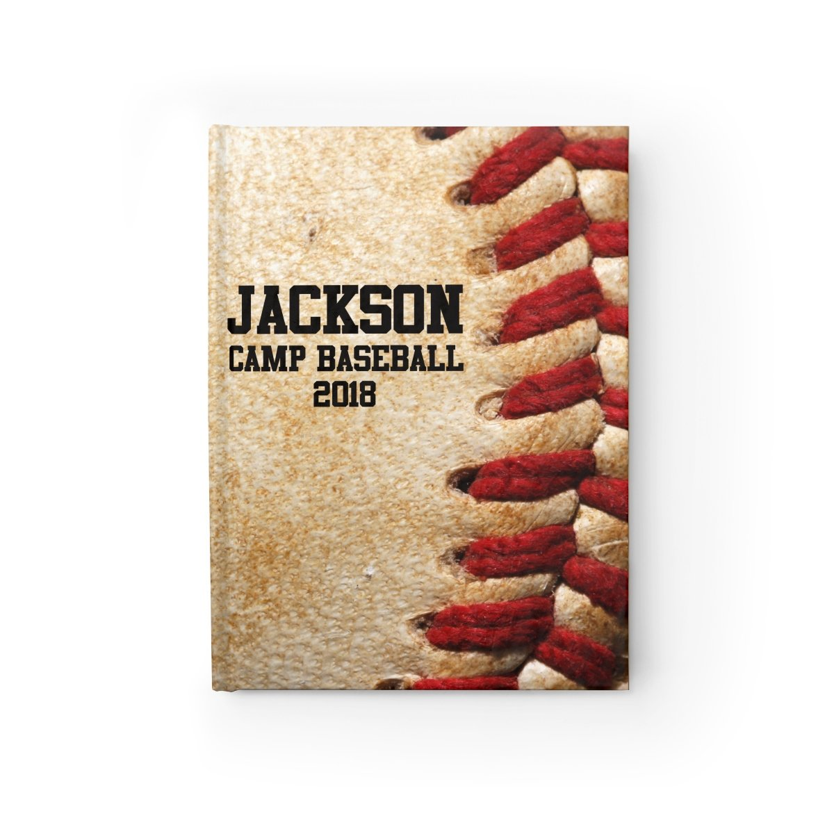 Image of Baseball Journal