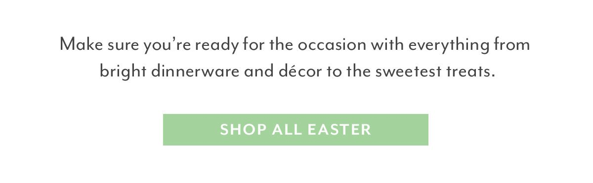 Shop All Easter