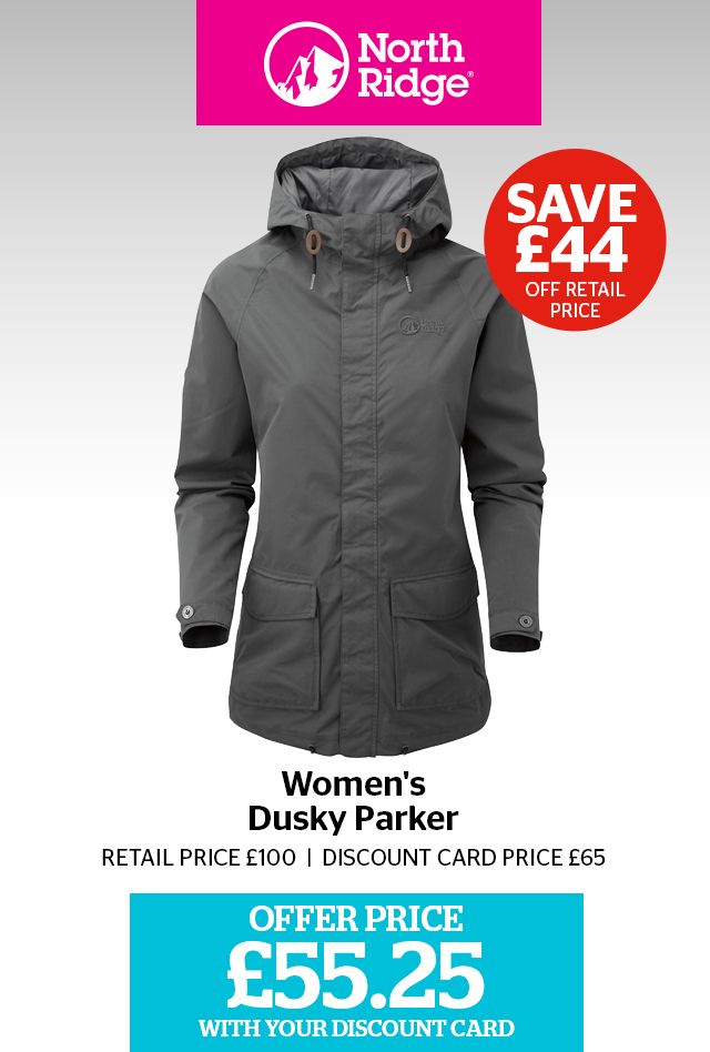 Northridge Dusky Parker