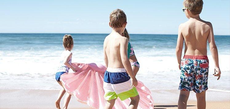 Platypus Australia for Kids