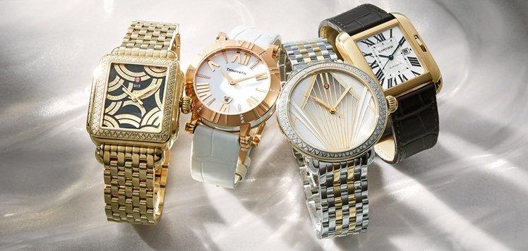 The Women's Watch Shop