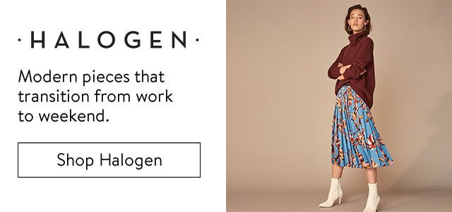 Shop Halogen