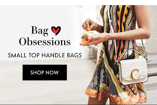 Shop Small Top Handle Bags