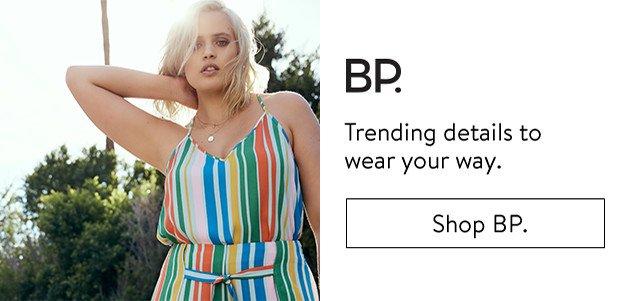 Shop BP.