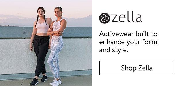 Shop Zella