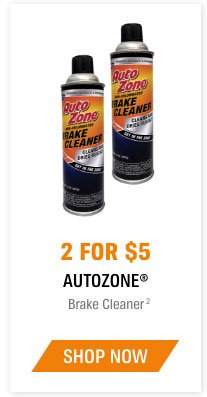 AutoZone: Smooth stopping with Duralast | Milled