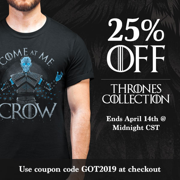 Thrones Sale