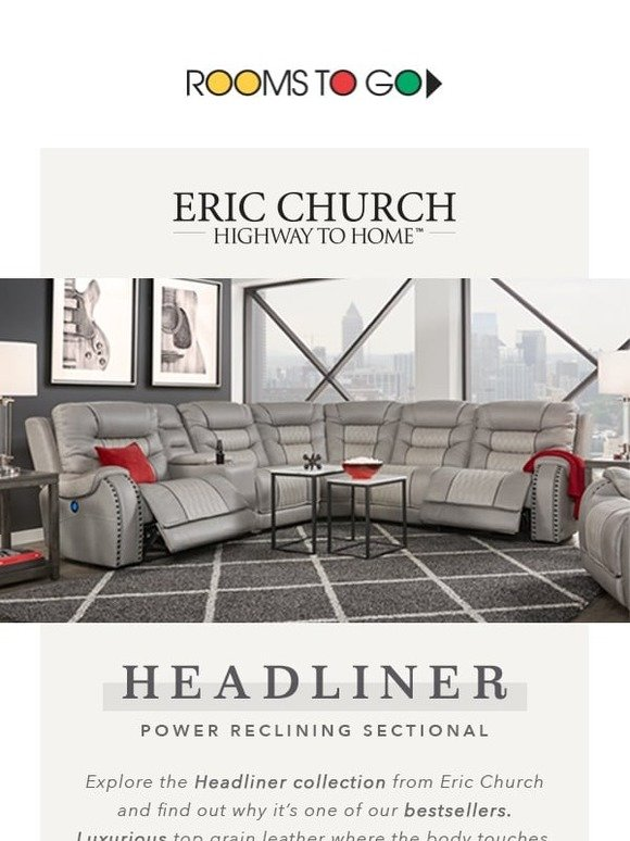 Astonishing Rooms To Go Kids Relax Recline With The Eric Church Uwap Interior Chair Design Uwaporg