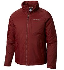 Falmouth Insulated Jacket for men.