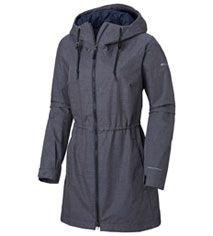 Westbrook Jacket for women.