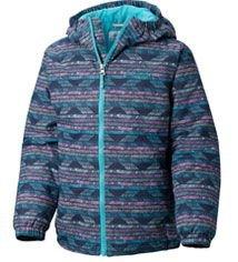 Meander Meadow Jacket for kids.