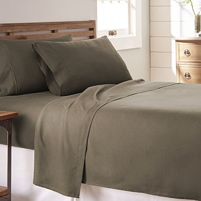 Bamboo Soft 1800 Series Sheet Set in 12 Colors