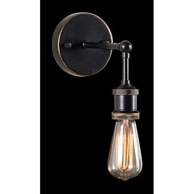 Miserite Wall Lamp