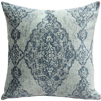 Pillow Decor - Ravenna Spa Chenille Throw Pillow 22x22