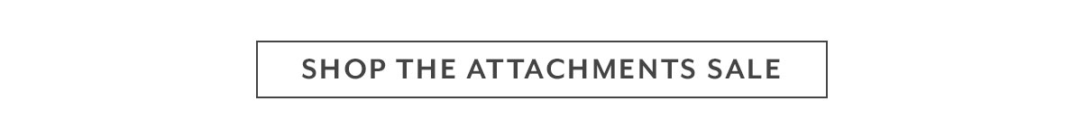 KitchenAid Attachments
