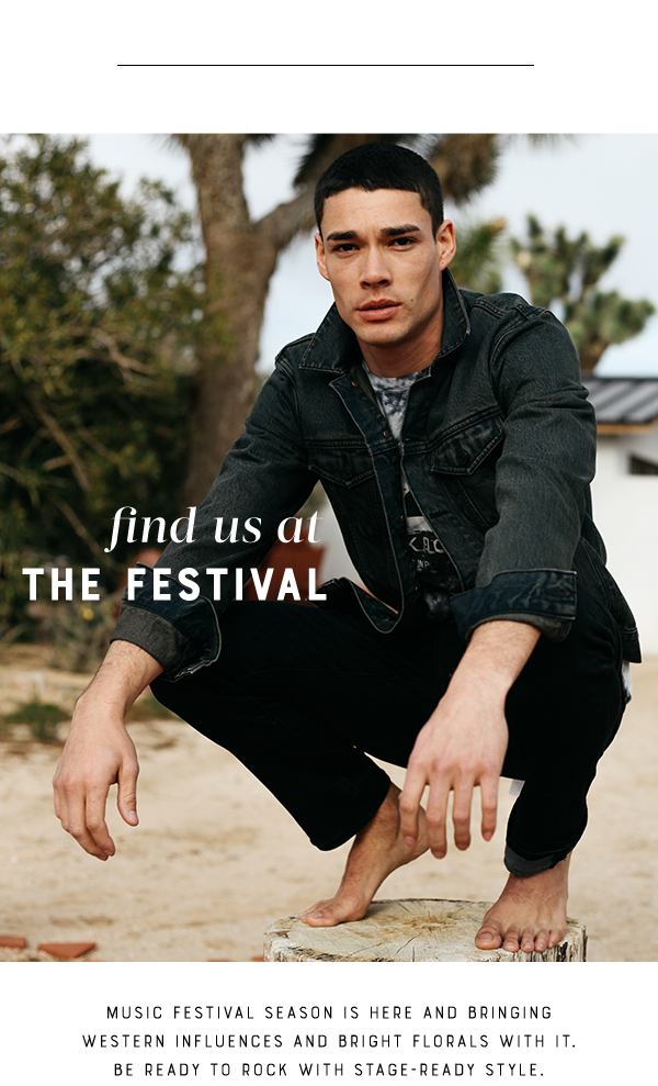 Festival For Him