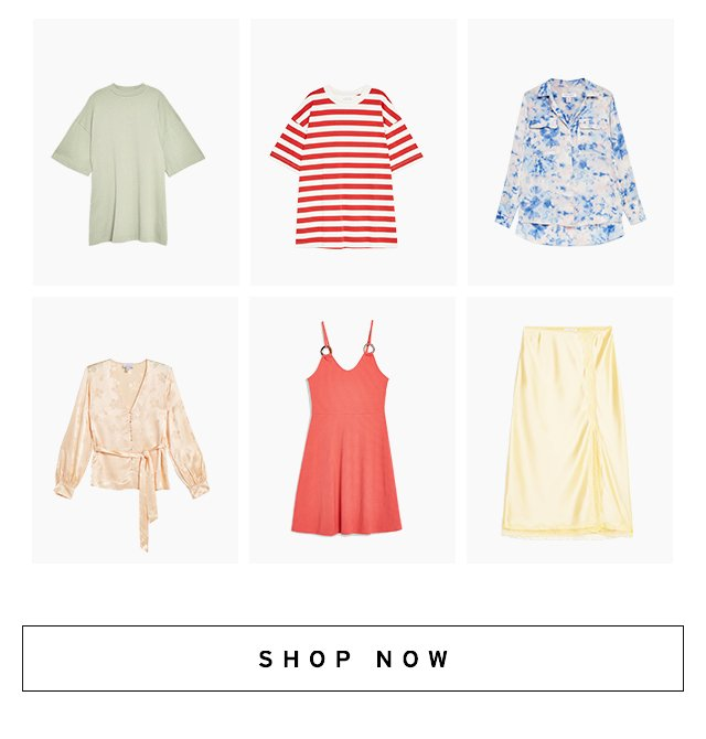 Get up to 30% off selected summer essentials