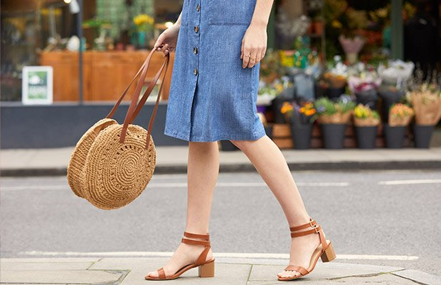 CHARLOTTE STRAW CIRCLE BAG - SHOP NOW