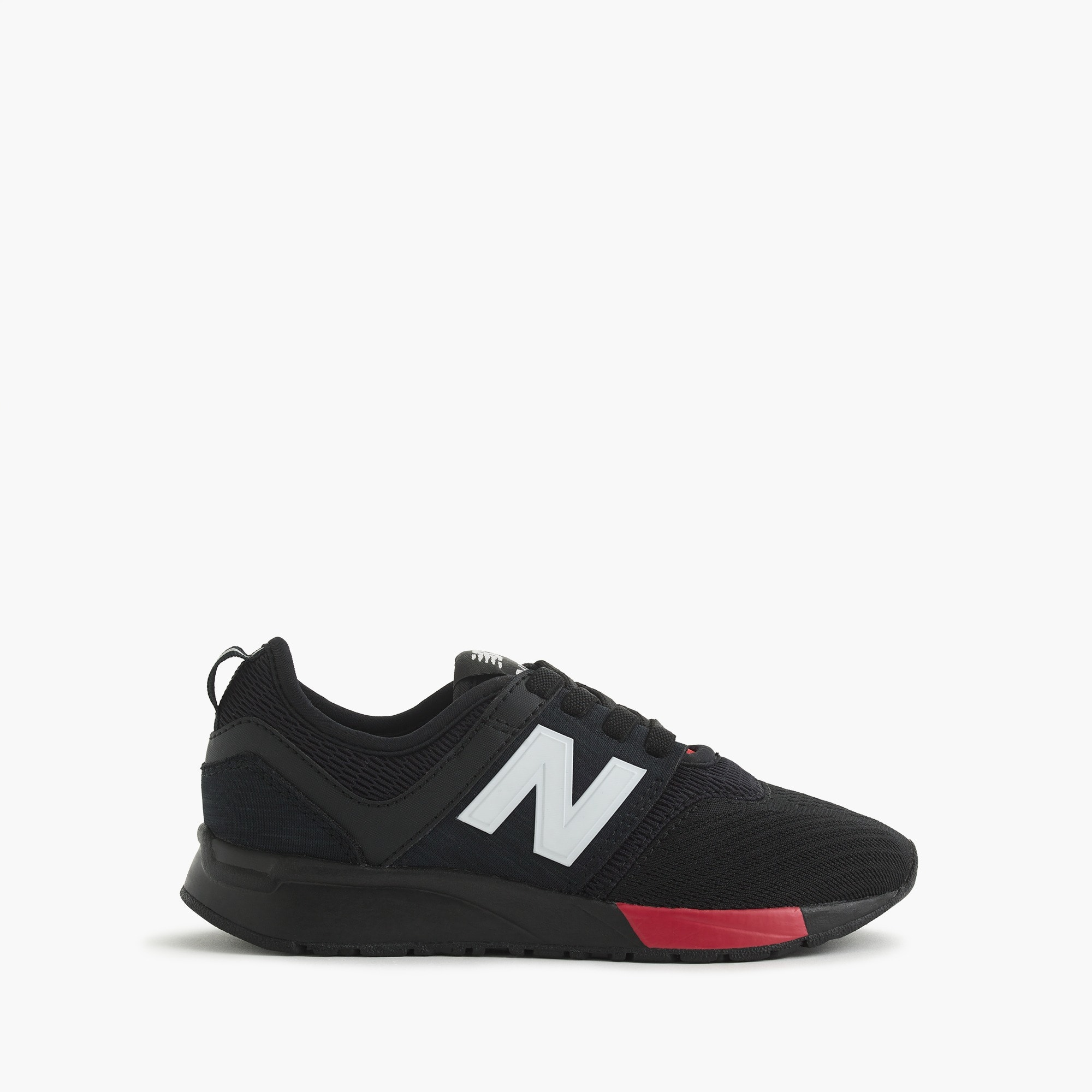 Kids' New Balance® for crewcuts 24/7 sneakers with no-tie laces