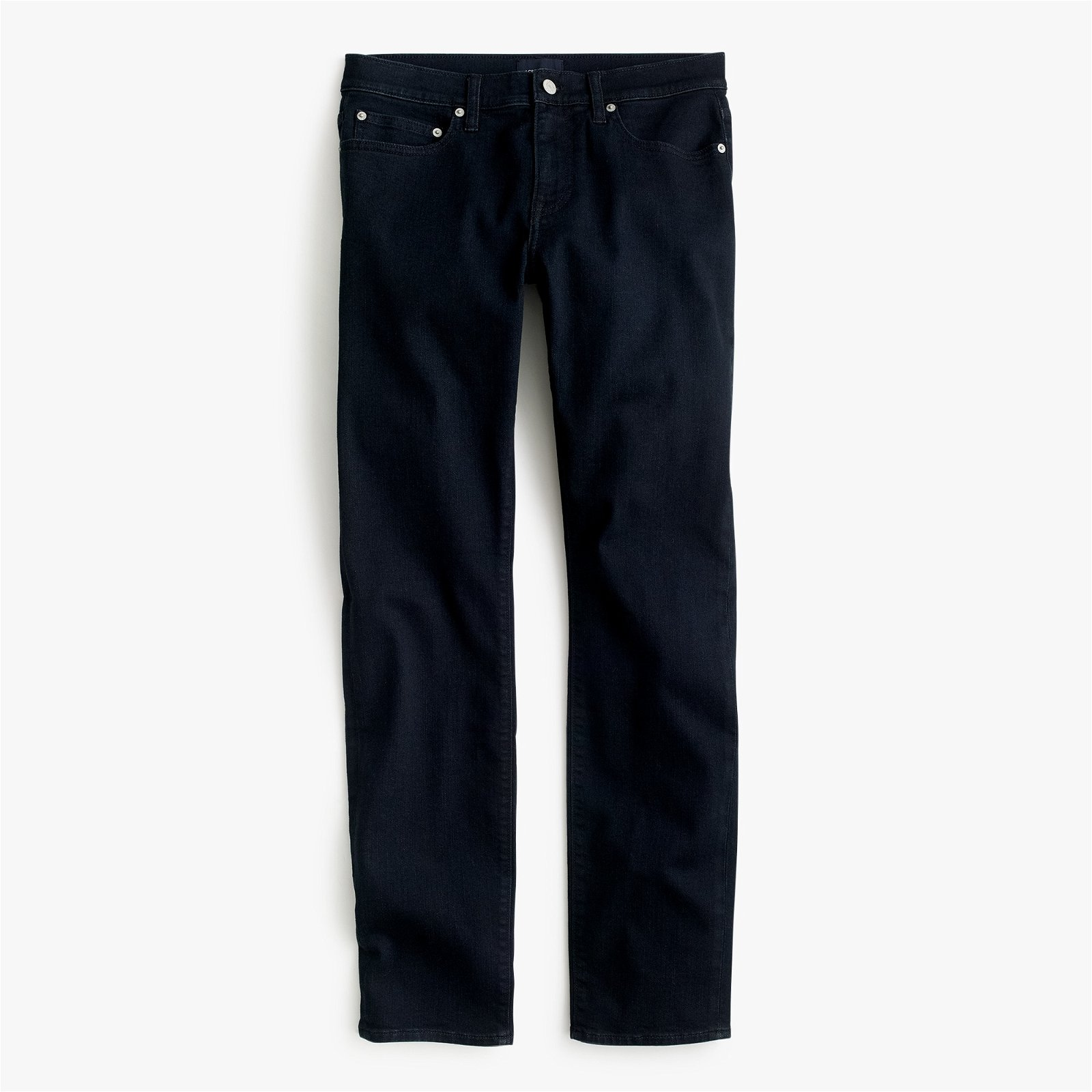 484 Slim-fit stretch jean in deep lake wash