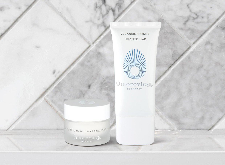 Omorovicza Skincare