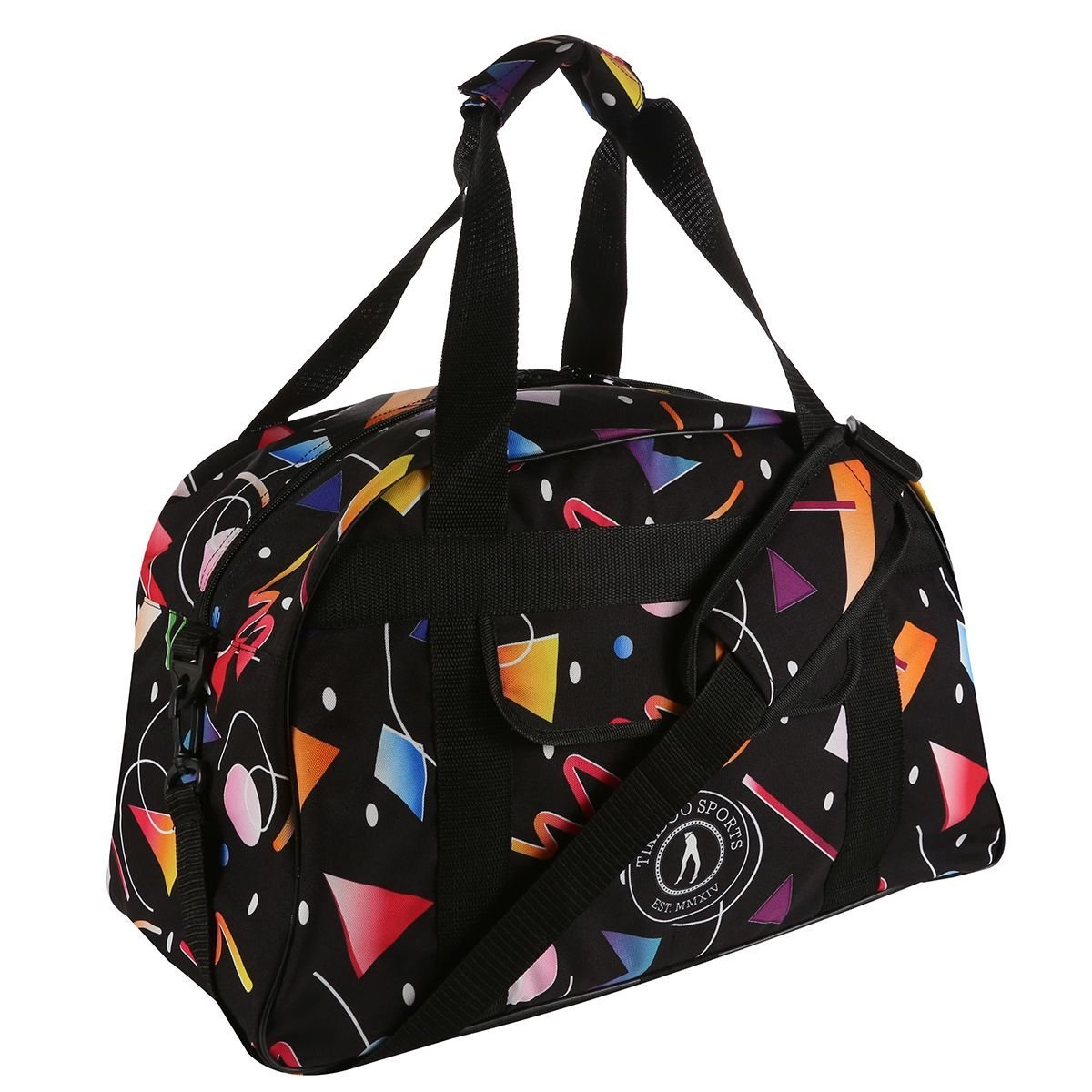 '90s Party Gym Bag