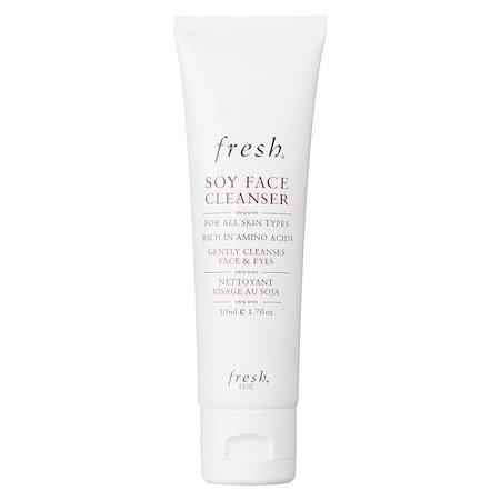 Fresh : Soy Face Cleanser Mini : Skincare