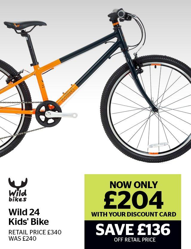 Wild24bike